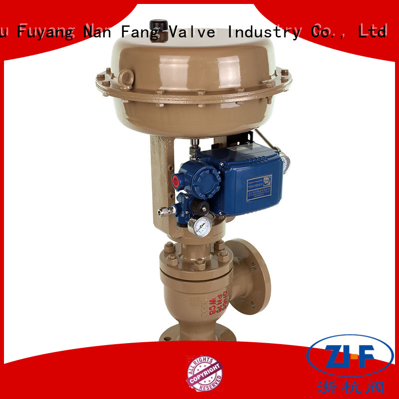 motorized pressure control valve valve papermaking