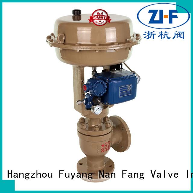 Nanfang pressure control valve manufacturer electricity