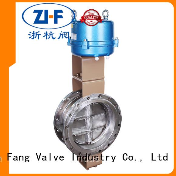 china motorized butterfly valve machine chemical fiber