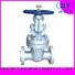 Nanfang gate control valve manufacturer chemical fiber