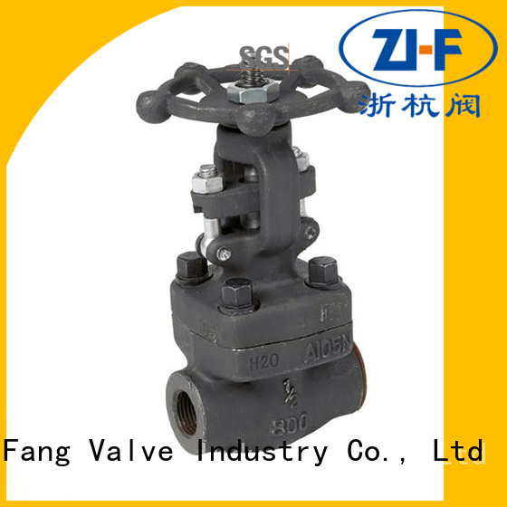 Nanfang industrial gate valve supplier chemical fiber