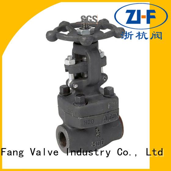 Nanfang industrial gate valve supplier chemical fiber