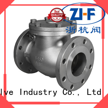 Nanfang cast industrial check valve tool coal chemical industry
