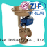 Nanfang pressure control valve machine electricity
