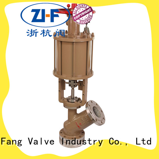globe bottom valve manufacturer chemical fiber