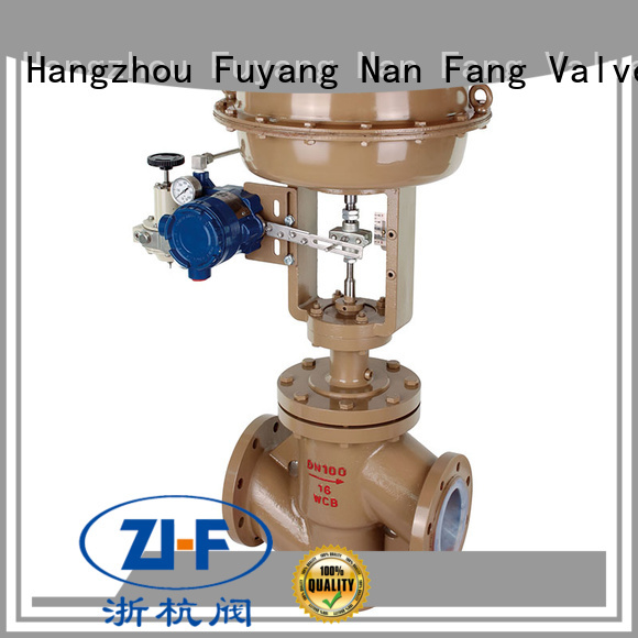 Nanfang motorized hand control valve tool pipelines Transportation
