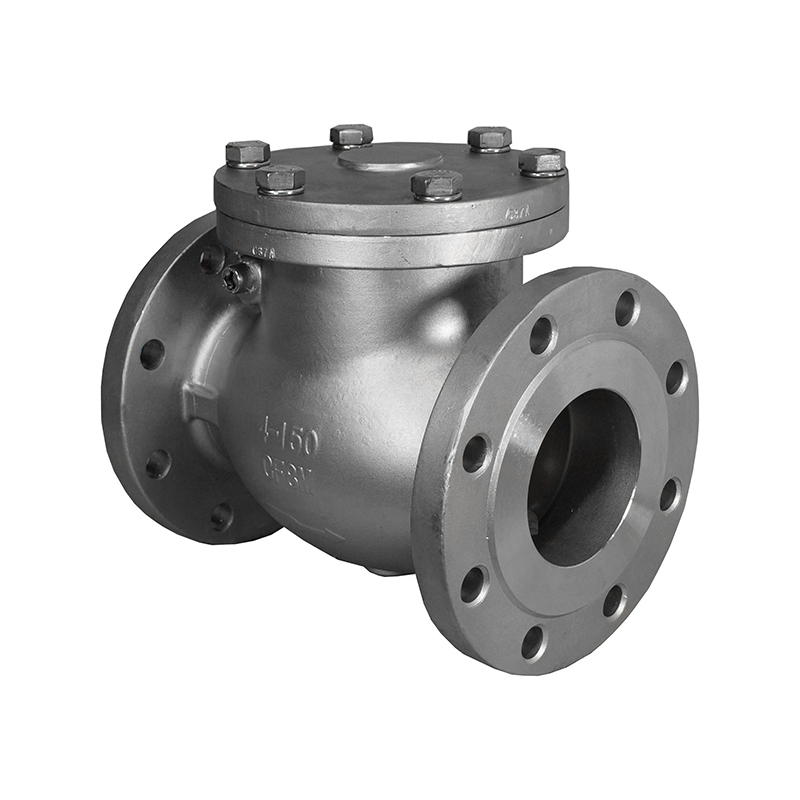 Industrial Check Valve Swing Check Valve