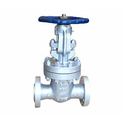 Hand Operated Gate Valve American Petroleum Institute 600  Series  Gate Valve