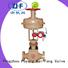 Nanfang industrial pressure reducing control valve metallurgy