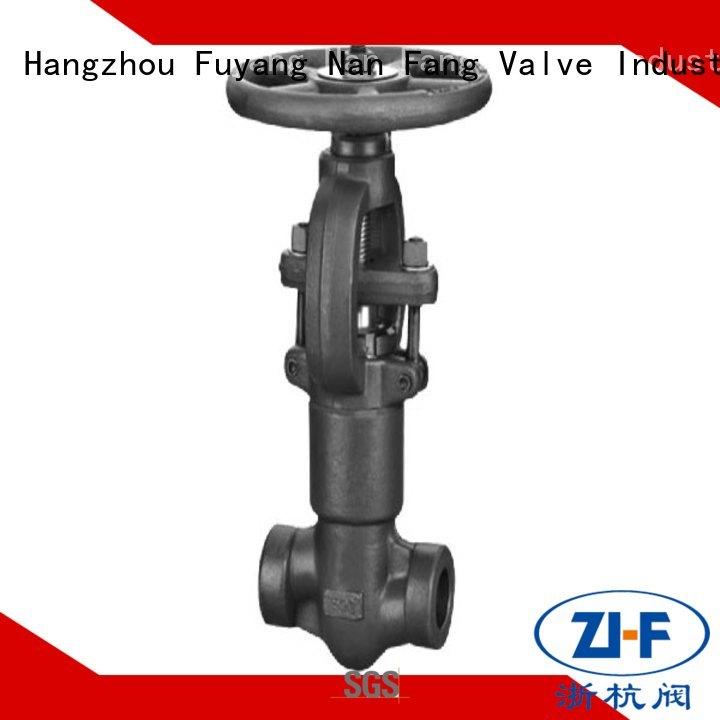 single industrial globe valvesupplier chemical fiber