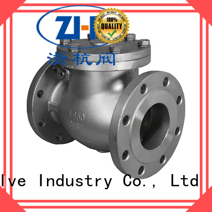 globe industrial check valve manufacturer electricity