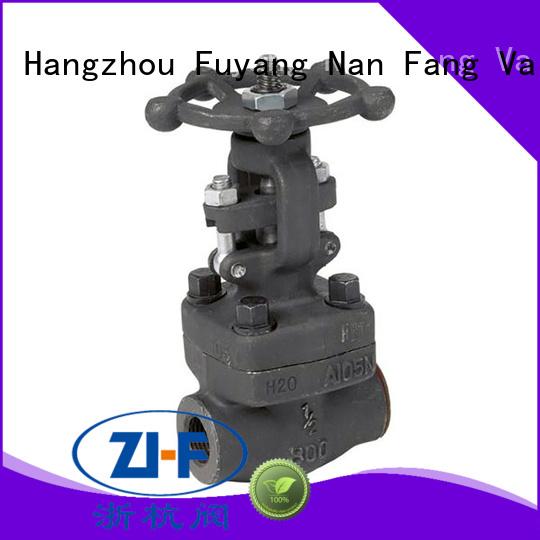 industrial best gate valve supplier fine chemicals