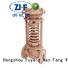 Nanfang self regulating control valve pipelines Transportation