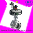Electric electric butterfly valve manufacturer metallurgy
