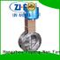 Nanfang china butterfly motorized valve manufacturer