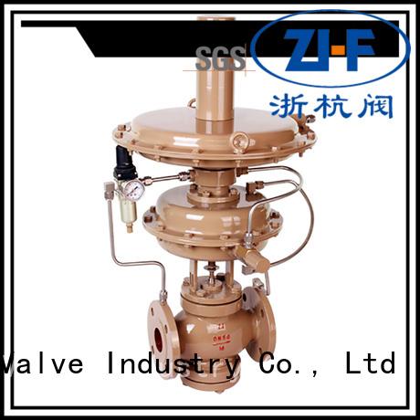 mechanical self acting control valve tool new energy