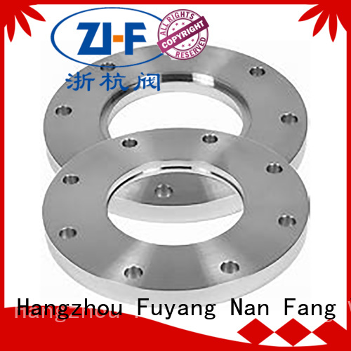 Nanfang metal industrial flange valve pipelines Transportation