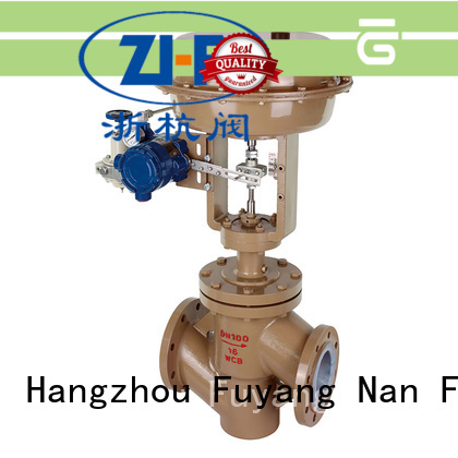Nanfang pressure control valve tool electricity