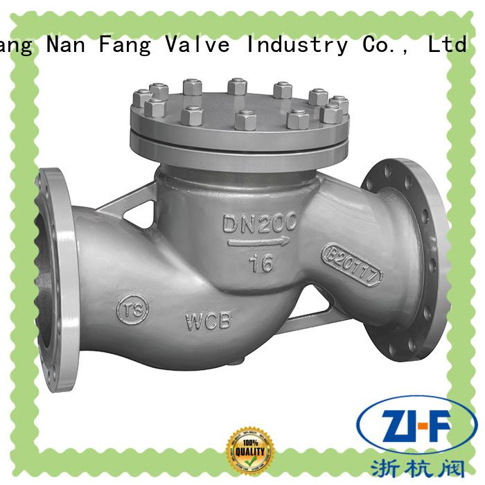 globe industrial check valve manufacturer electricity