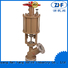 Nanfang single bottom valve machine new energy