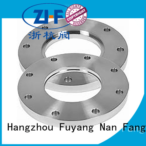 Nanfang custom flange supplier papermaking