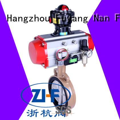 china pneumatic butterfly valve machine electricity