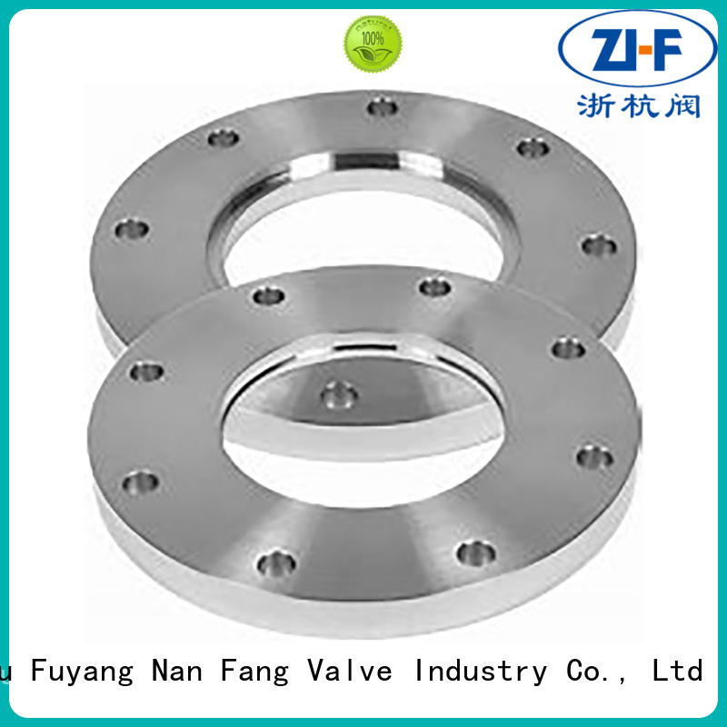 Nanfang industrial custom flange tool pipelines Transportation