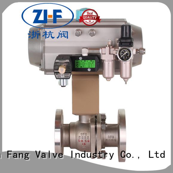 Nanfang mechanical automatic ball valve machine industry
