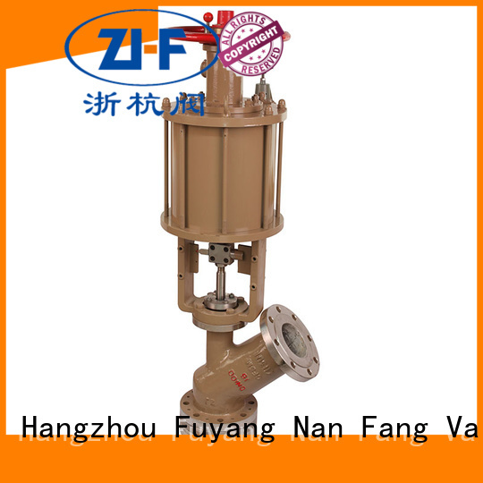 Nanfang bottom valve valve electricity