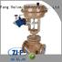 Nanfang safe pressure control valve manufacturer new energy