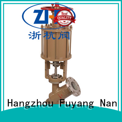 Nanfang single bottom valve manufacturer electricity
