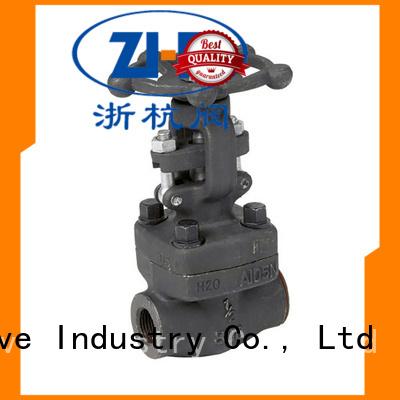 Nanfang oem industrial gate valve machine LNG