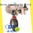 Nanfang motorized butterfly valve tool papermaking