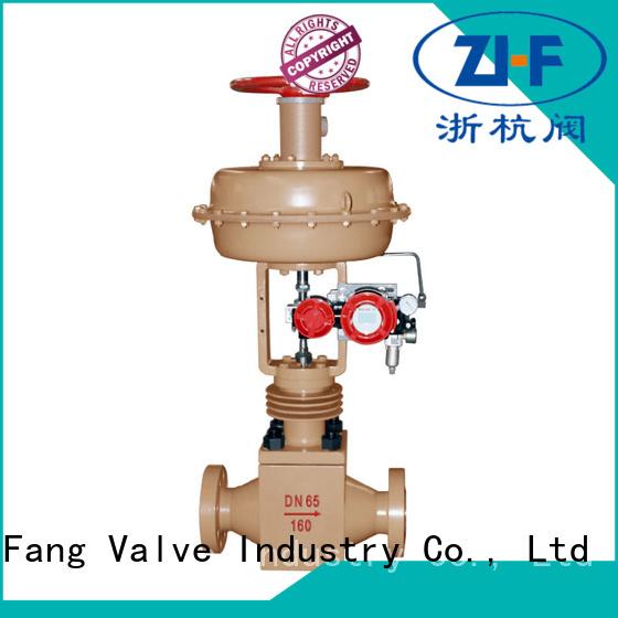 mechanical cage type control valve machine metallurgy