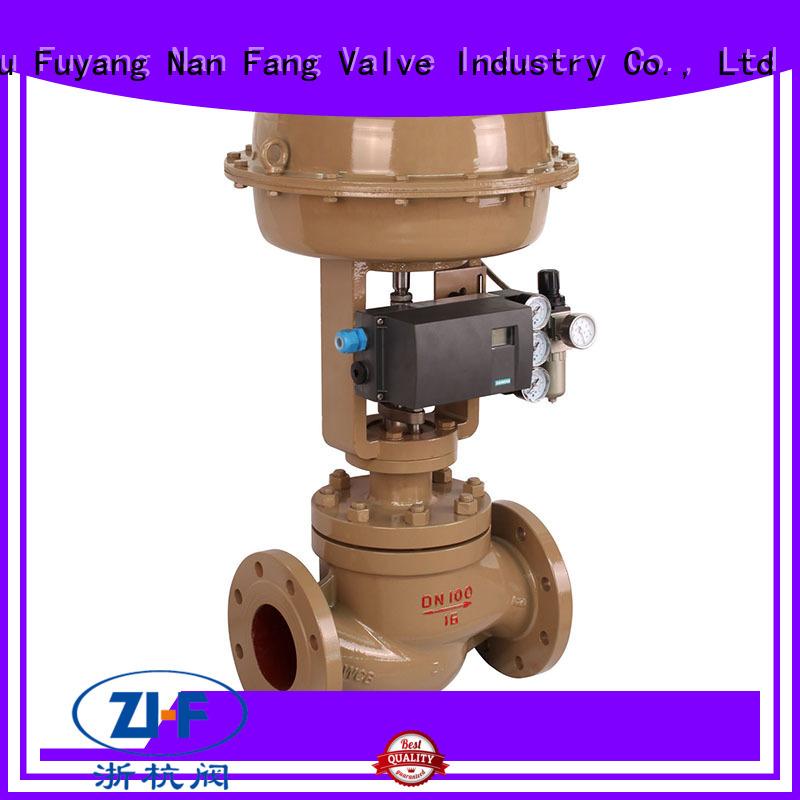 motorized pressure control valve supplier electricity