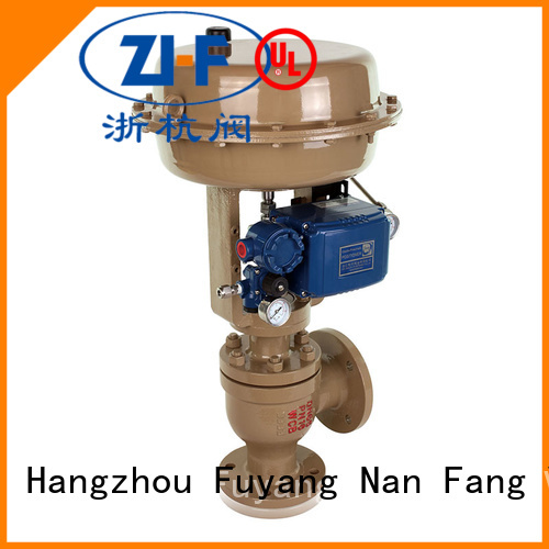 pressure control valve machine electricity Nanfang