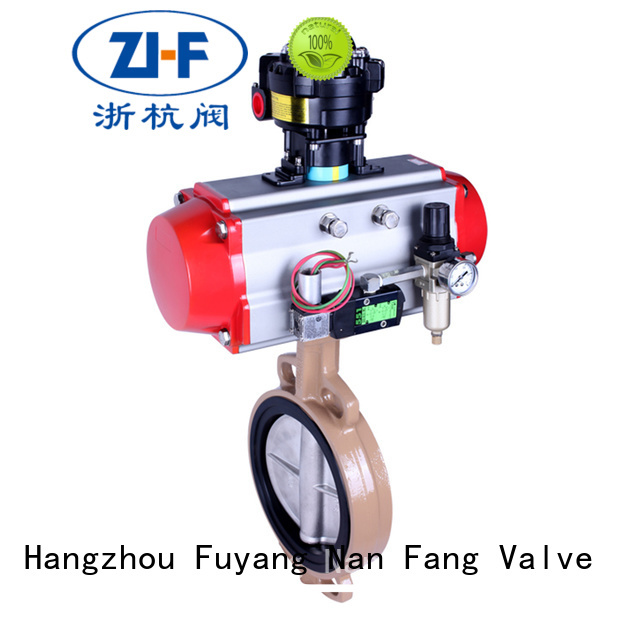 oem electric butterfly valve tool electricity