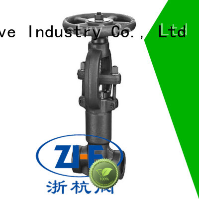 Nanfang single industrial globe valve supplier chemical fiber