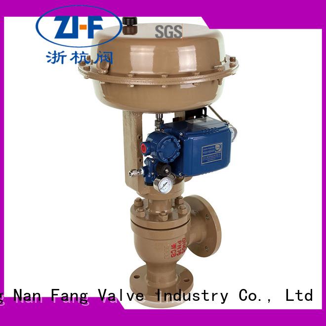 mechanical pressure control valve valve LNG