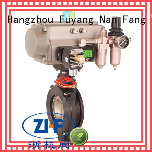 valve company