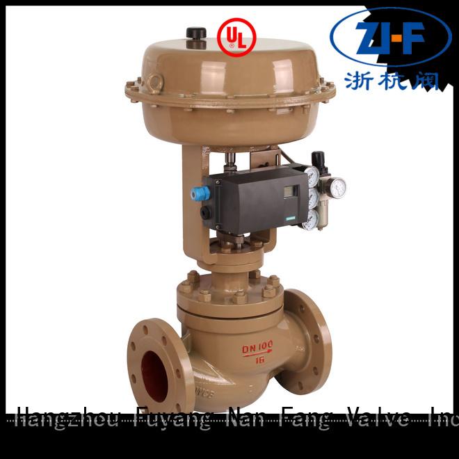 Nanfang high pressure valve selection machine metallurgy
