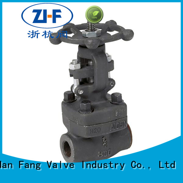 Nanfang hand operated gate valve valve chemical fiber