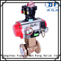 Nanfang industrial electric ball valve tool fine chemicals