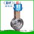 Nanfang pneumatic butterfly valve manufacturer metallurgy