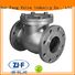 Nanfang cast industrial check valve valve metallurgy