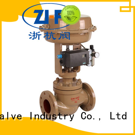 cage type control valve valve new energy Nanfang