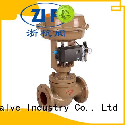 cage type control valve machine metallurgy Nanfang
