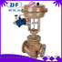 Nanfang mechanical pressure control valve valve pipelines Transportation