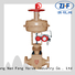 Nanfang cage type control valve manufacturer papermaking