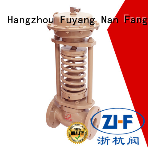 self self acting control valve tool pipelines Transportation